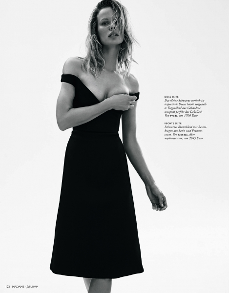 Marlijn for Madame Germany