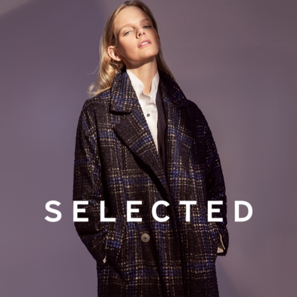 Marloes for Selected