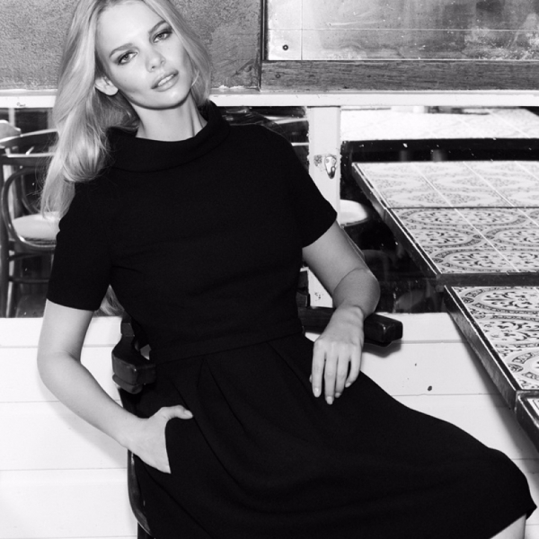Marloes for LaDress Couture