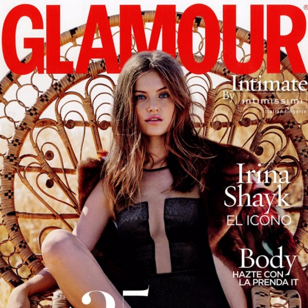 Noah for Glamour Intimate Spain