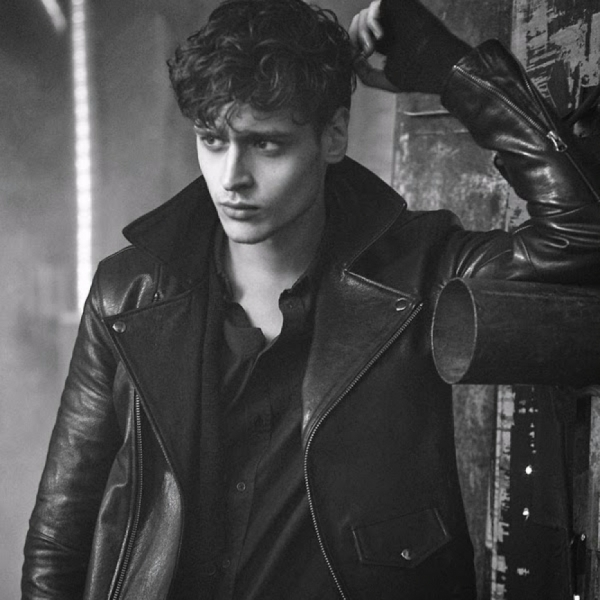 Matthijs Meel for Tiger of Sweden Jeans F/W14