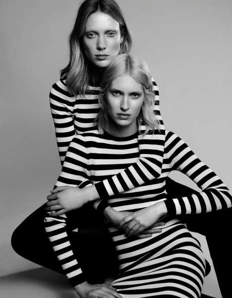Annely en Eveline by Tim verhallen